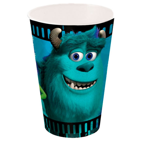 Photo du produit Verre Monsters University