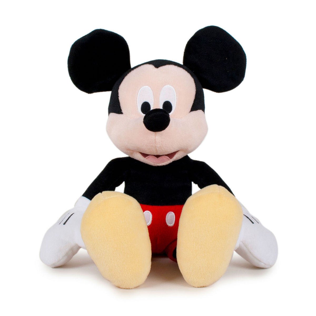 Photo du produit DISNEY PELUCHE MICKEY 40 CM