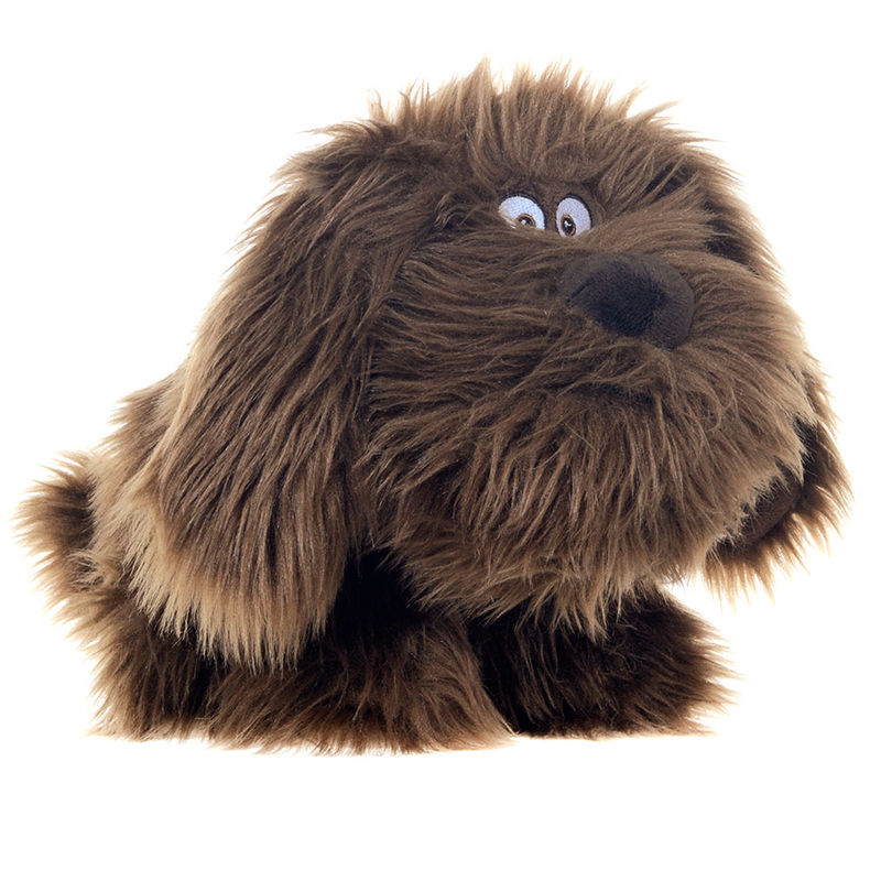 Photo du produit COMME DES BETES PELUCHE DUKE SUPERSOFT 23CM