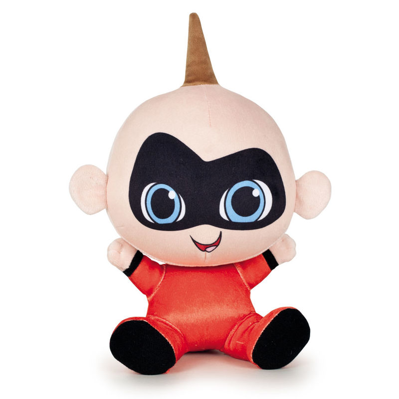 Photo du produit DISNEY PELUCHE LES INDESTRUCTIBLES 2 JACK JACK 27 CM