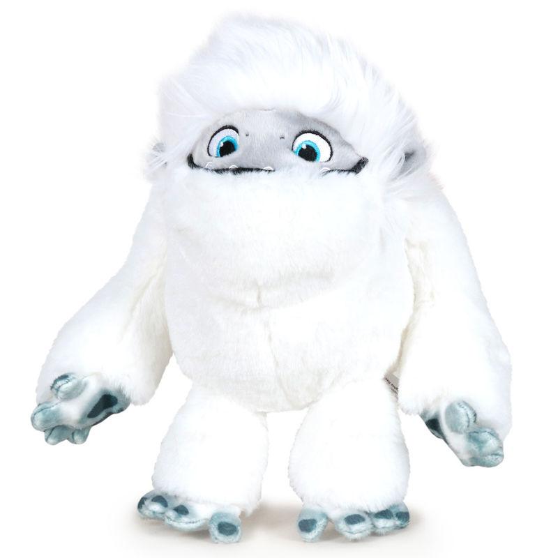 Photo du produit Peluche Abominable 23cm