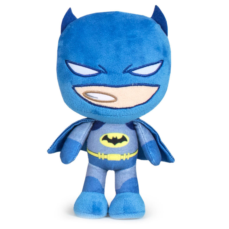 Photo du produit PELUCHE BATMAN DC COMICS 27CM