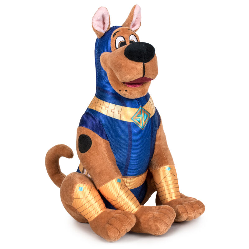 Photo du produit PELUCHE SCOOBY DOO FALCON SCOOBY DOO 30CM