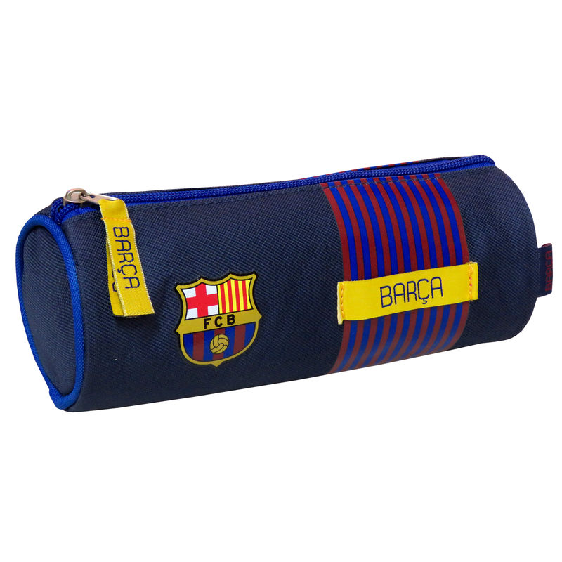 Photo du produit TROUSSE FC BARCELONE RONDE