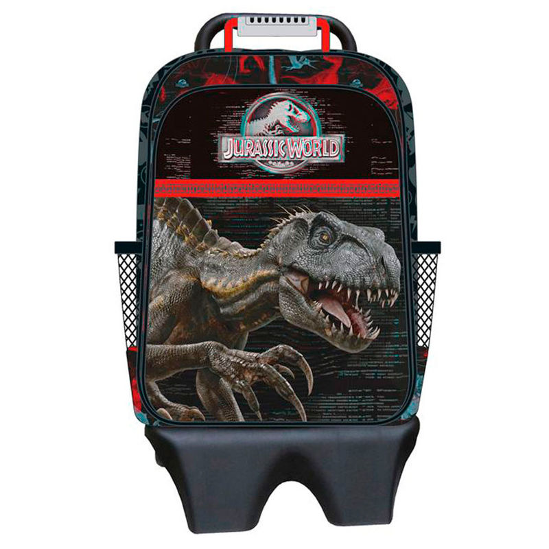 Photo du produit TROLLEY JURASSIC WORLD 55CM