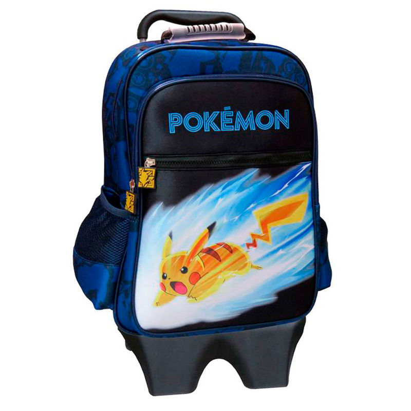 Photo du produit TROLLEY POKEMON 55CM