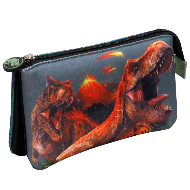 Photo du produit TROUSSE JURASSIC WORLD TRIPLE
