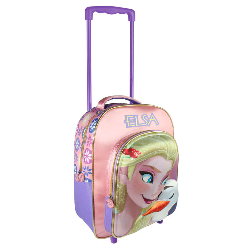 Photo du produit TROLLEY 3D FROZEN DISNEY 41CM