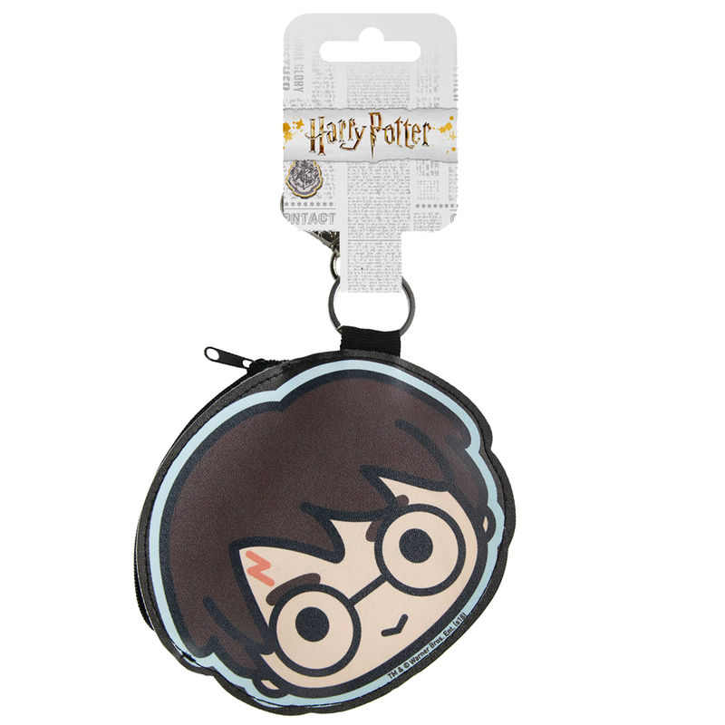 Photo du produit PORTE CLE PORTE MONNAIE HARRY POTTER