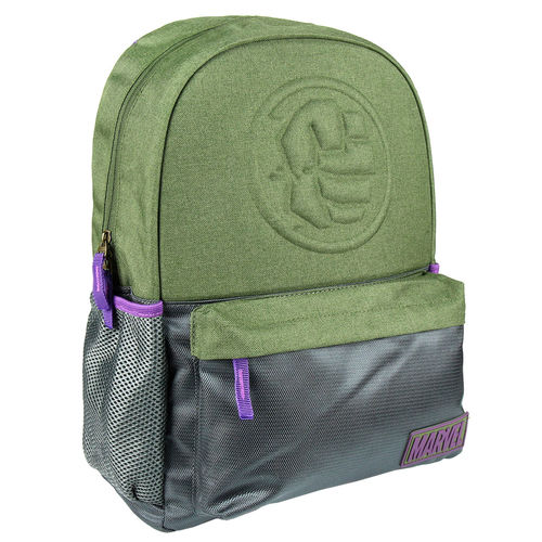 Photo du produit SAC À DOS HULK AVENGERS MARVEL 44CM