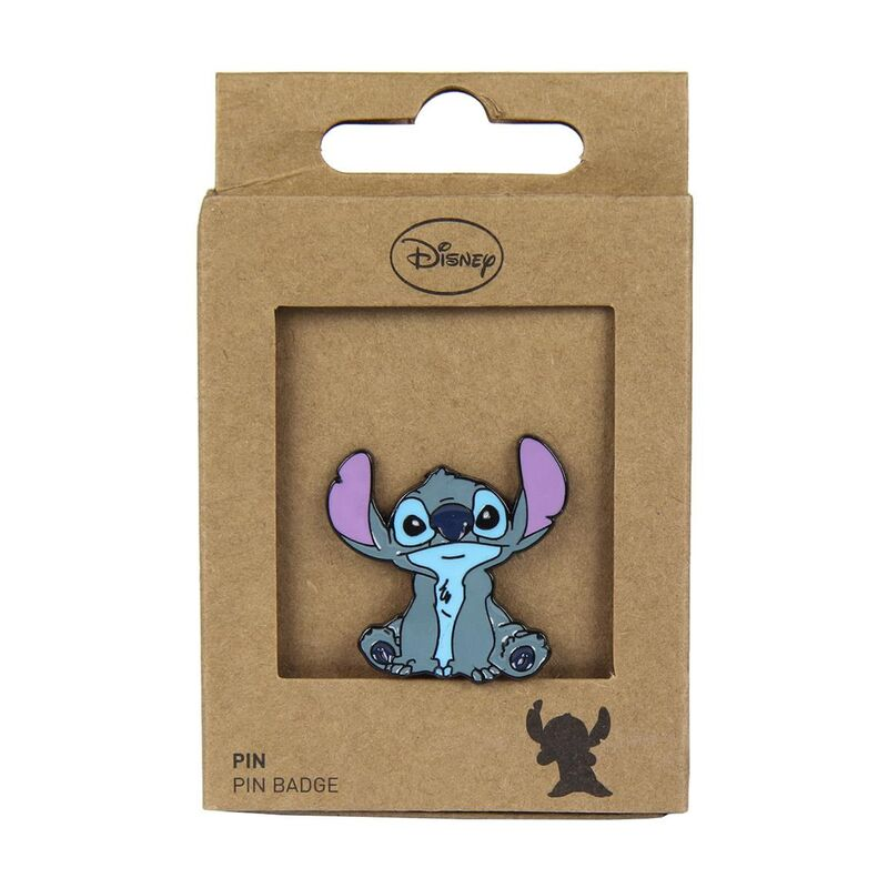 Photo du produit Pin metal Stitch Disney
