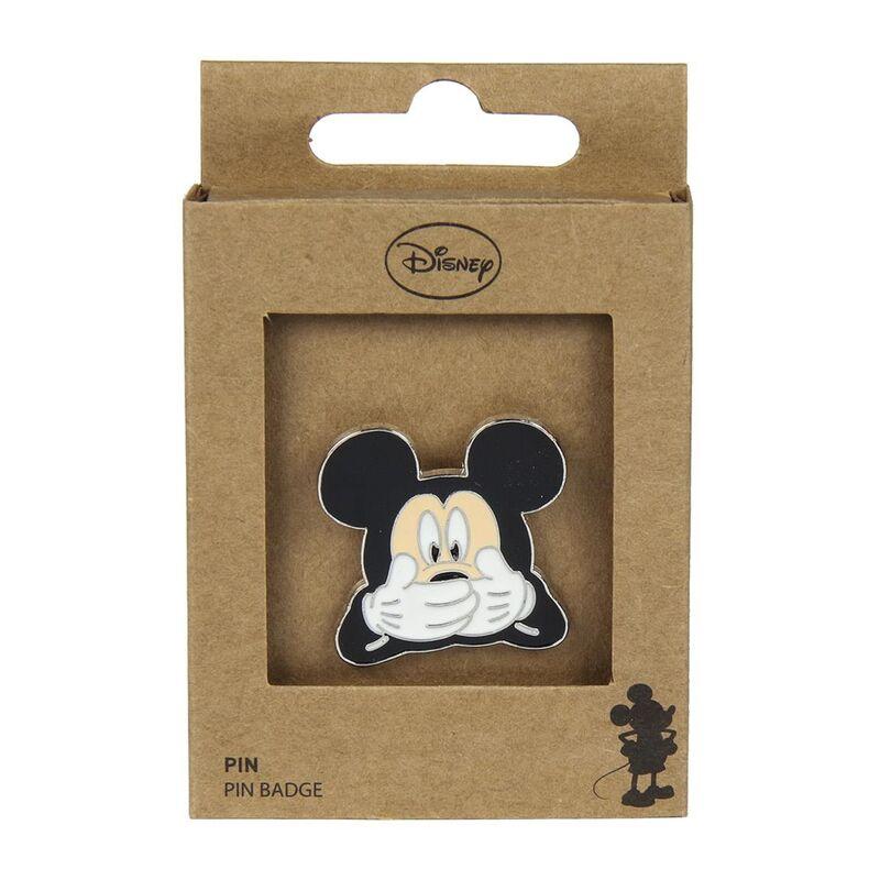 Photo du produit Pin metal Mickey Disney