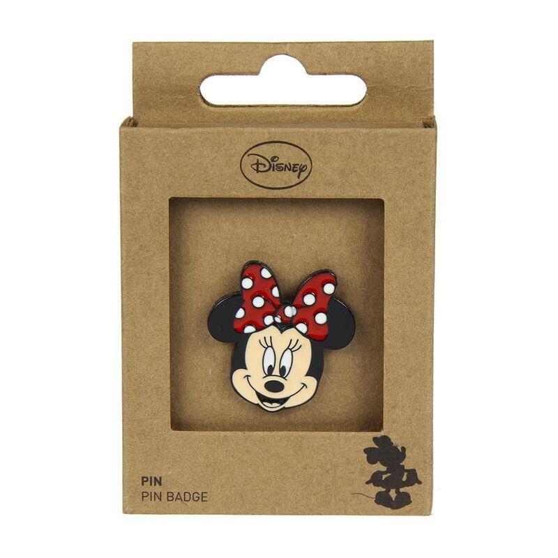 Photo du produit Pin metal Minnie Disney