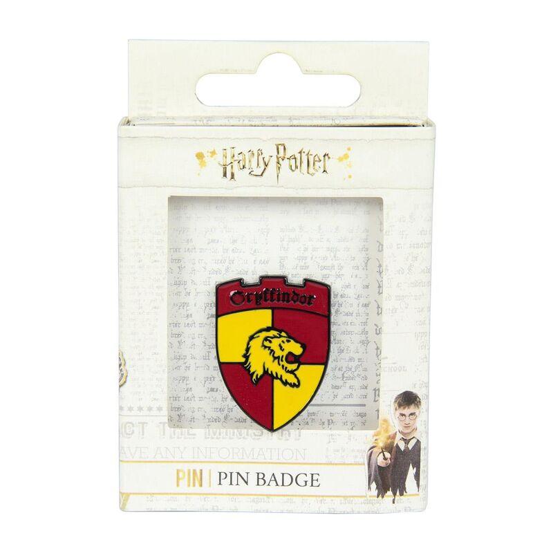 Photo du produit Pin metal Gryffindor Harry Potter