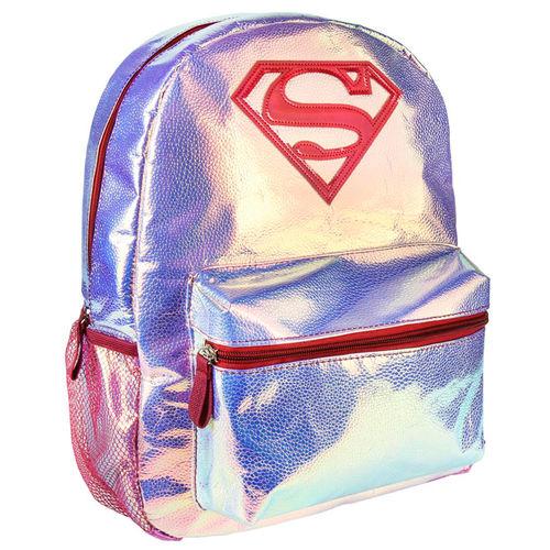 Photo du produit SAC À DOS SUPERMAN DC COMICS 36CM