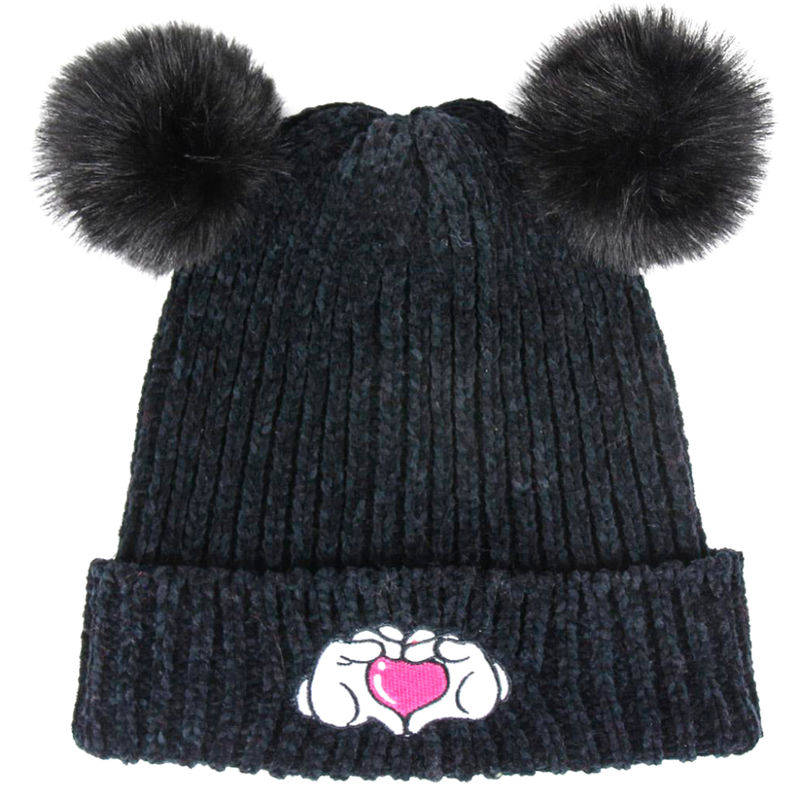 Photo du produit BONNET MINNIE DISNEY PREMIUM