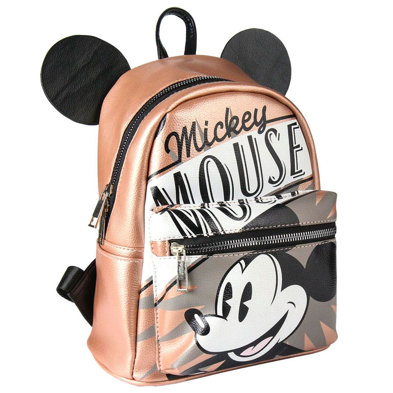 Photo du produit SAC A DOS MICKEY DISNEY 22CM