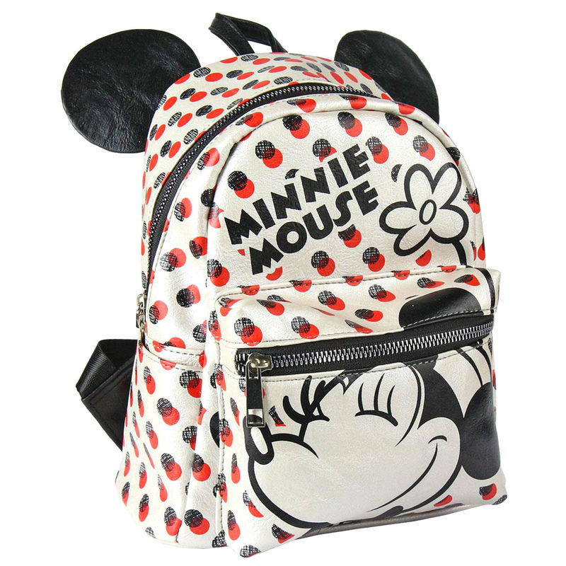 Photo du produit SAC A DOS MINNIE DISNEY 22CM