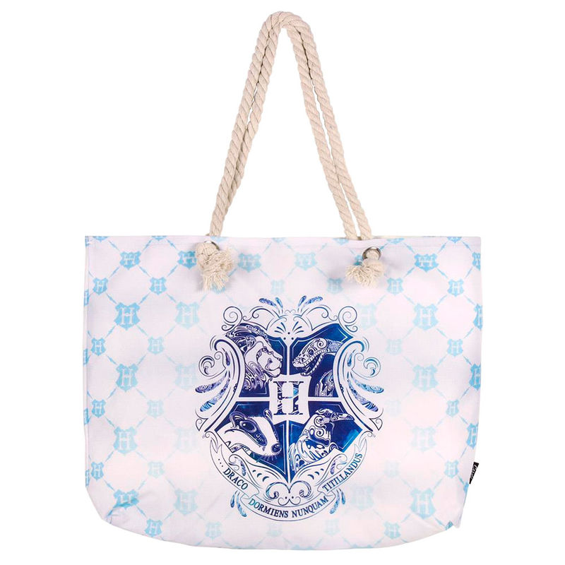 Photo du produit SAC DE PLAGE HARRY POTTER