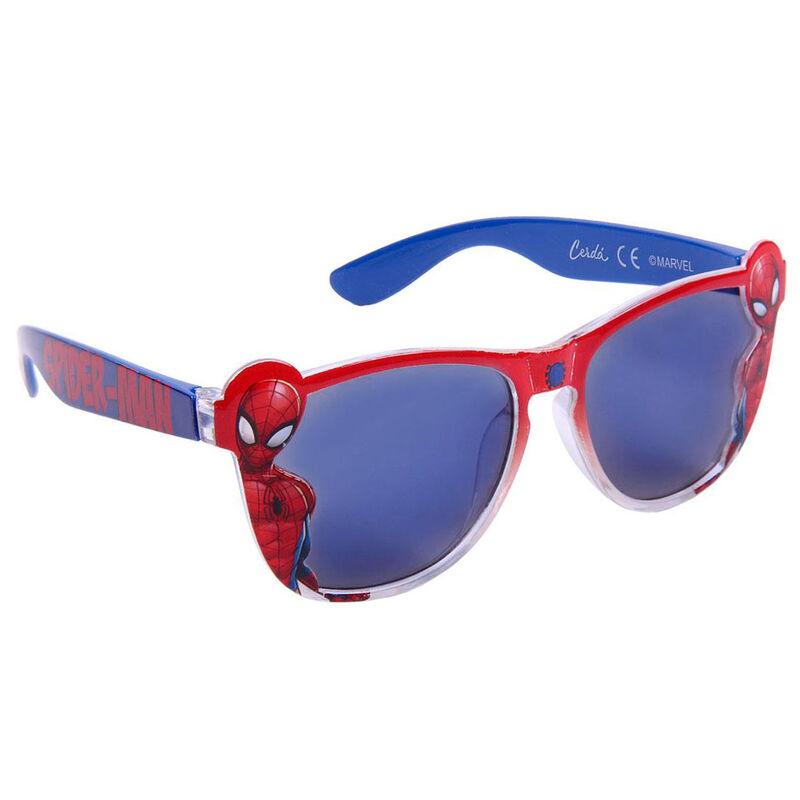 Photo du produit Marvel lunettes de soleil Spiderman