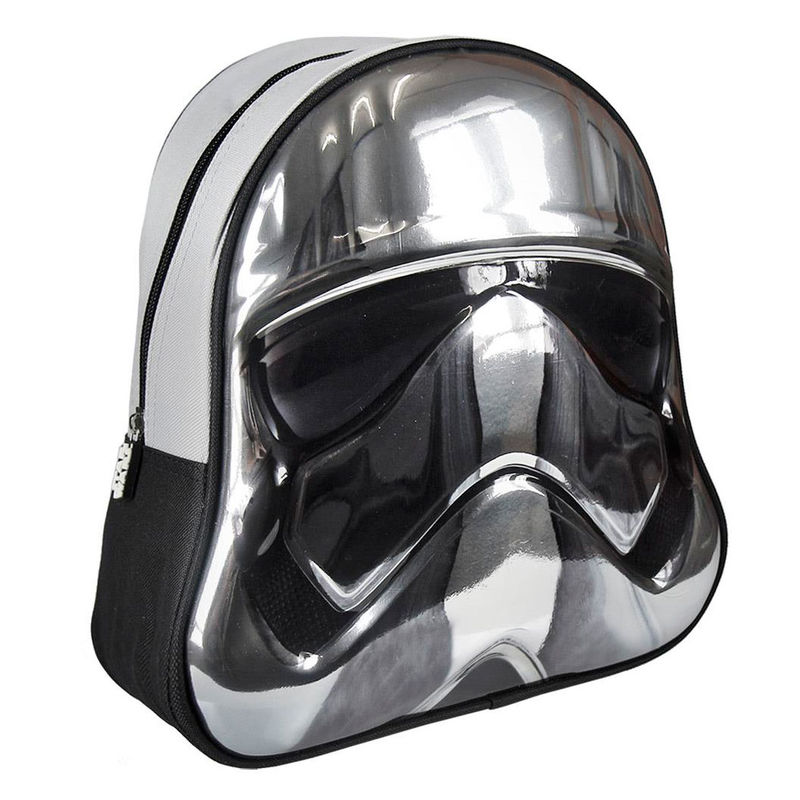 Photo du produit SAC A DOS 3D STAR WARS 31 CM