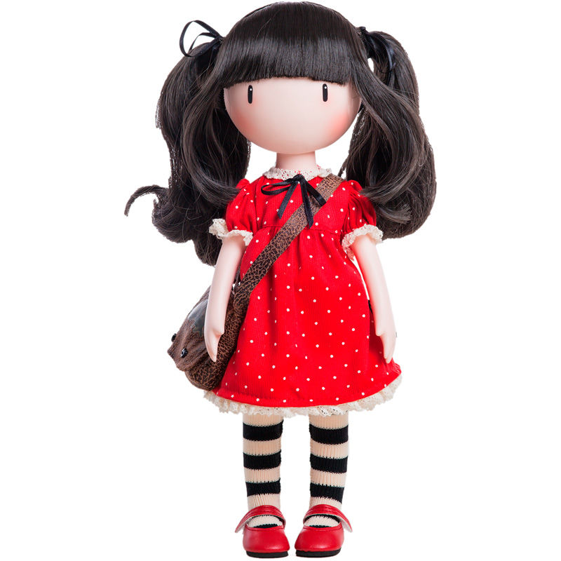 Photo du produit POUPEE GORJUSS RUBY 32 CM