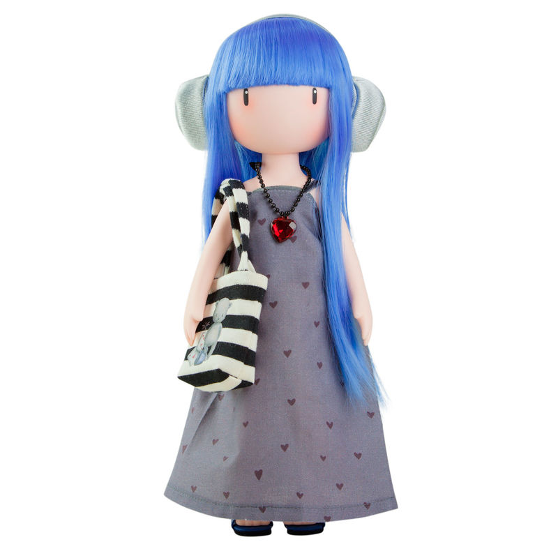 Photo du produit POUPEE GORJUSS DEAR ALICE 32CM