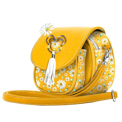 Photo du produit SAC DISNEY MINNIE CAMOMILLE