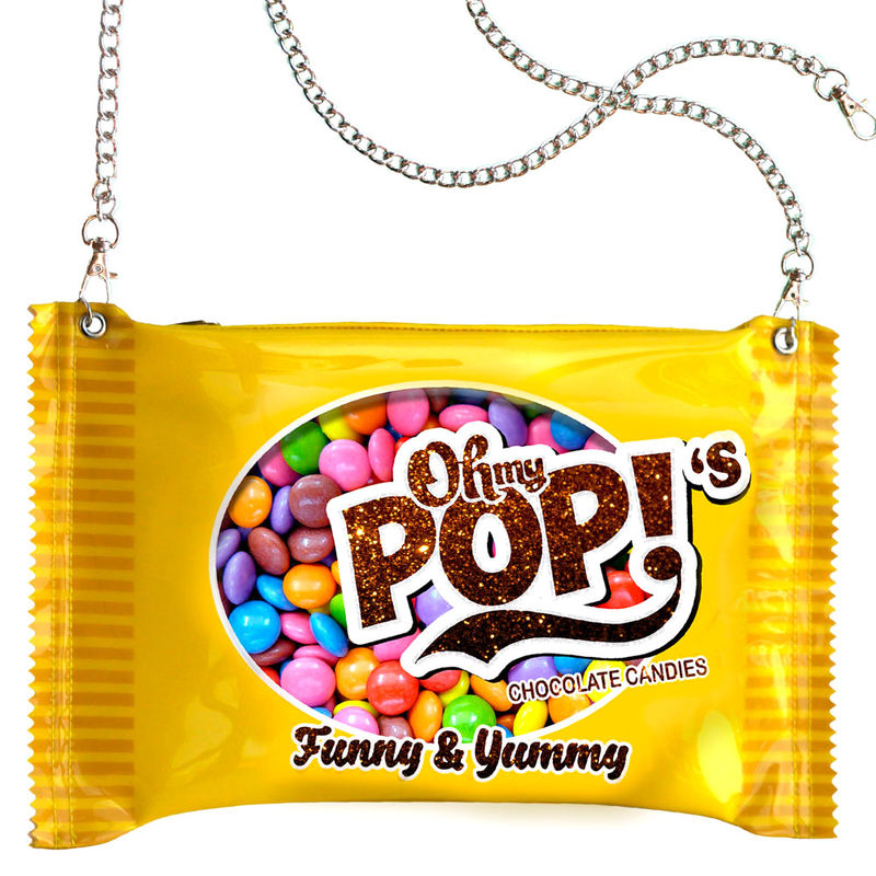 Photo du produit SAC OH MY POP CHOCOCANDY