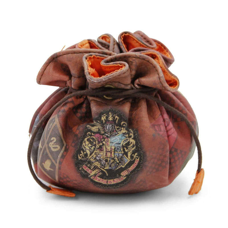 Photo du produit PORTE MONNAIE HARRY POTTER RAILWAY