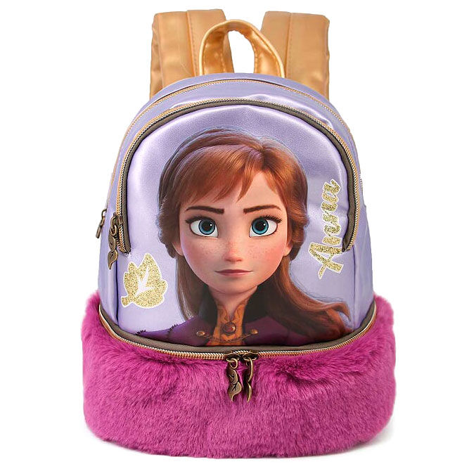 Photo du produit SAC A DOS FROZEN 2 DISNEY 25CM