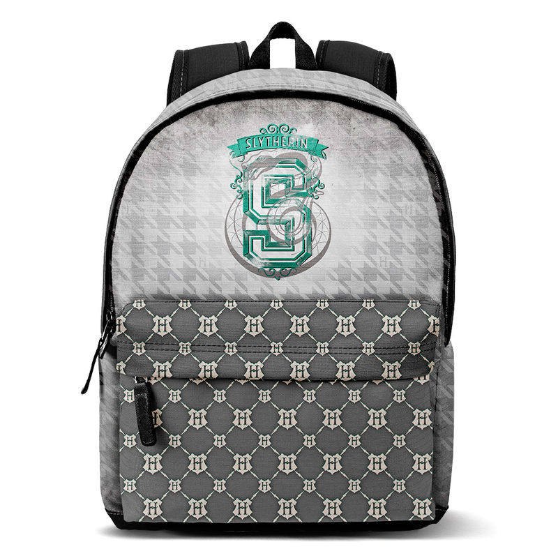 Photo du produit SAC A DOS HARRY POTTER SLYTHERIN 43CM