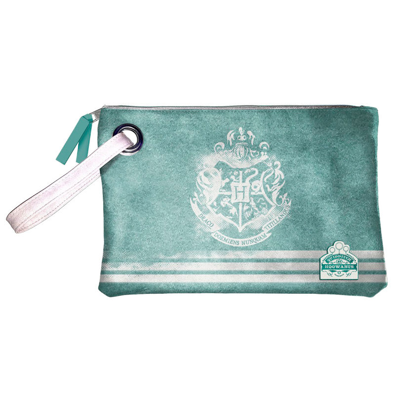 Photo du produit NECESSAIRE DE TOILETTE HARRY POTTER HOGWARTS VERSION B