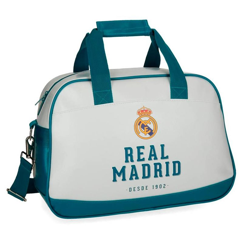 Photo du produit SAC DE VOYAGE REAL MADRID 40CM