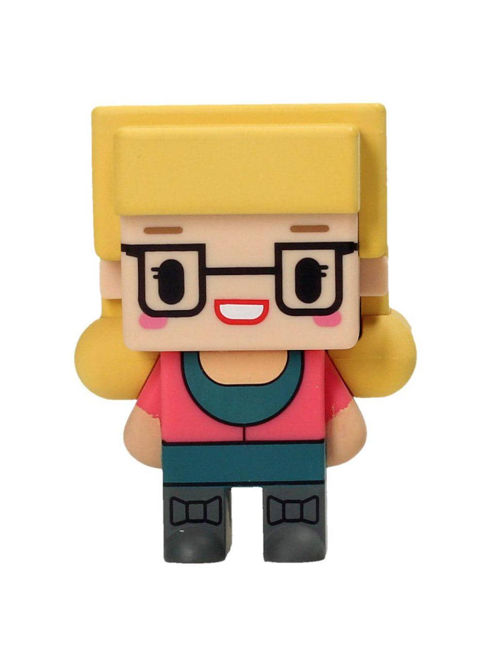 Photo du produit FIGURINE BIG BANG THEORY PIXEL BERNADETTE 7CM