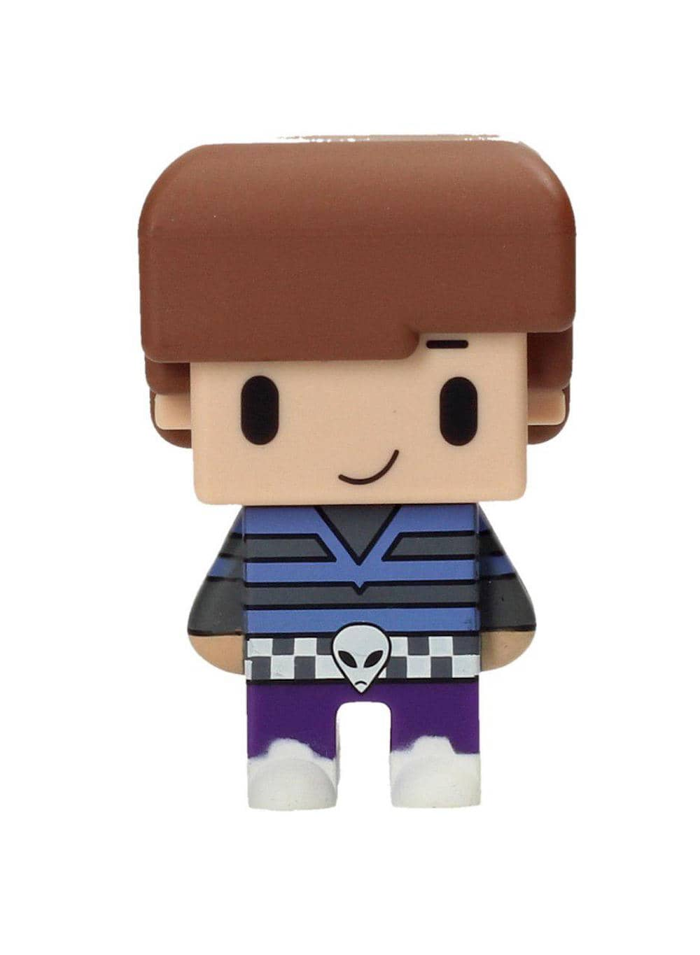 Photo du produit FIGURINE BIG BANG THEORY PIXEL HOWARD 7CM