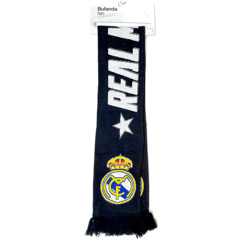 Photo du produit ECHARPE REAL MADRID ¡HALA MADRID!