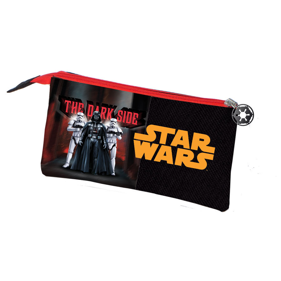 Photo du produit TROUSSE STAR WARS THE DARK SIDE