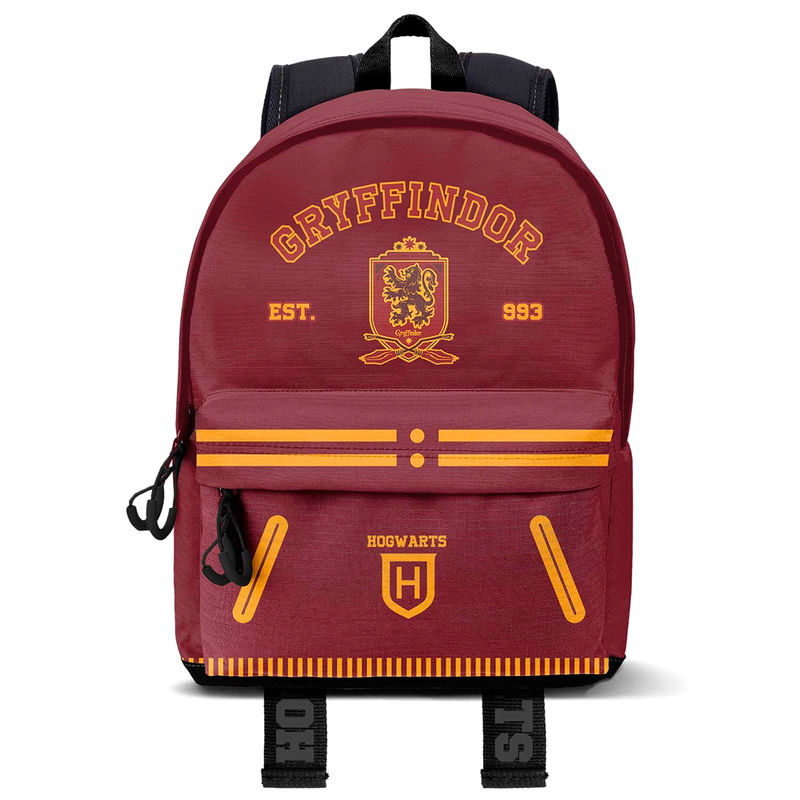 Photo du produit SAC À DOS HARRY POTTER GRYFFONDOR 44 CM