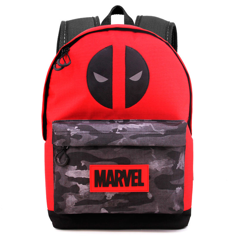 Photo du produit SAC À DOS DEADPOOL MARVEL 44CM