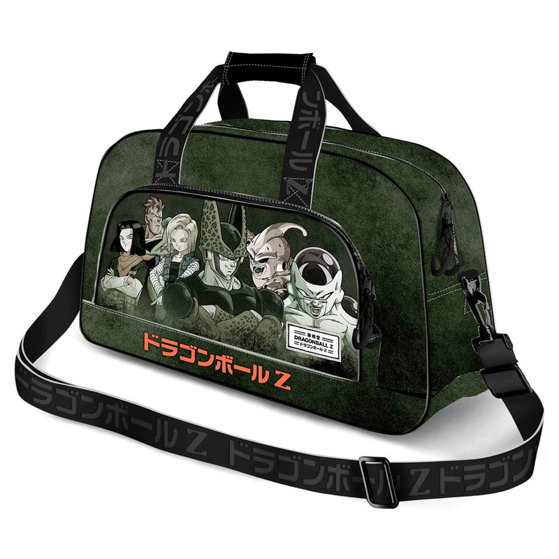 Photo du produit SAC DE SPORT EVIL DRAGON BALL 45CM