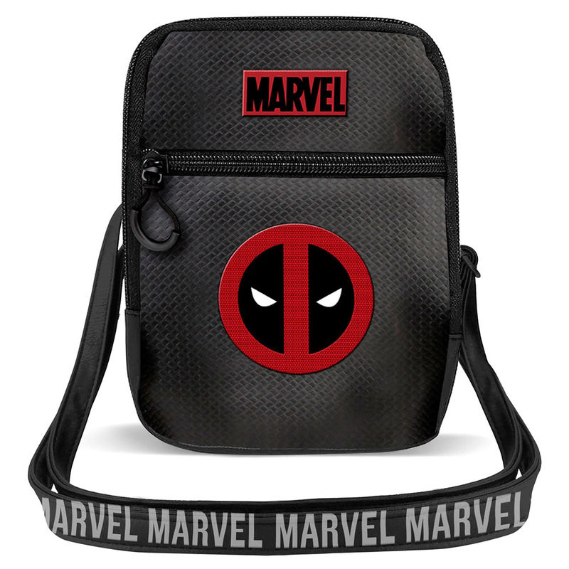 Photo du produit SAC BANDOULIERE DEADPOOL MARVEL