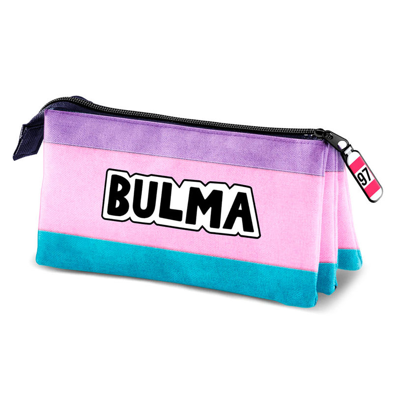 Photo du produit TROUSSE BULMA DRAGON BALL TRIPLE