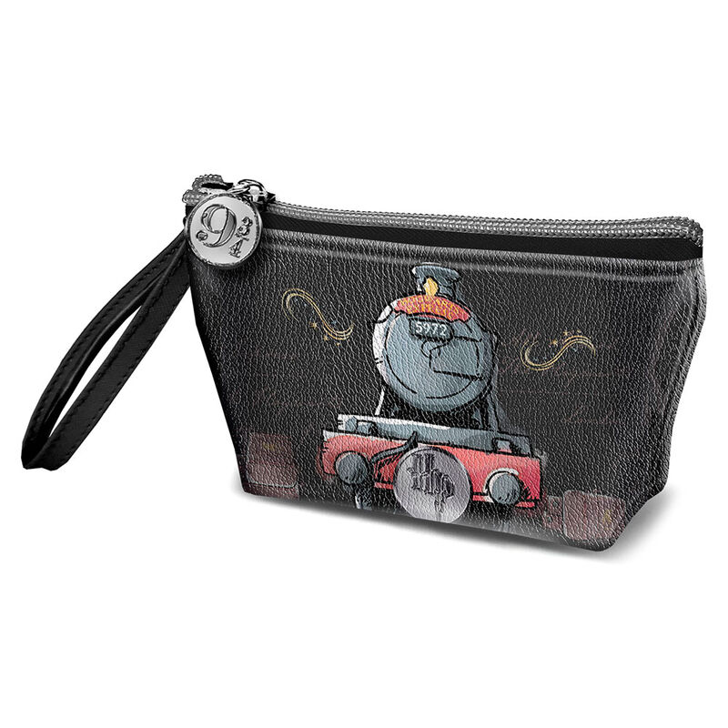 Photo du produit PORTE MONNAIE HOGWARTS EXPRESS HARRY POTTER