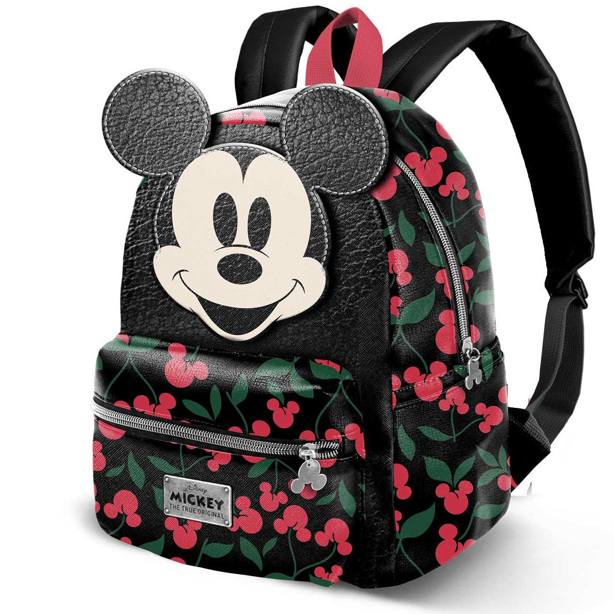 Photo du produit SAC À DOS FASHION MICKEY CHERRY DISNEY 31CM