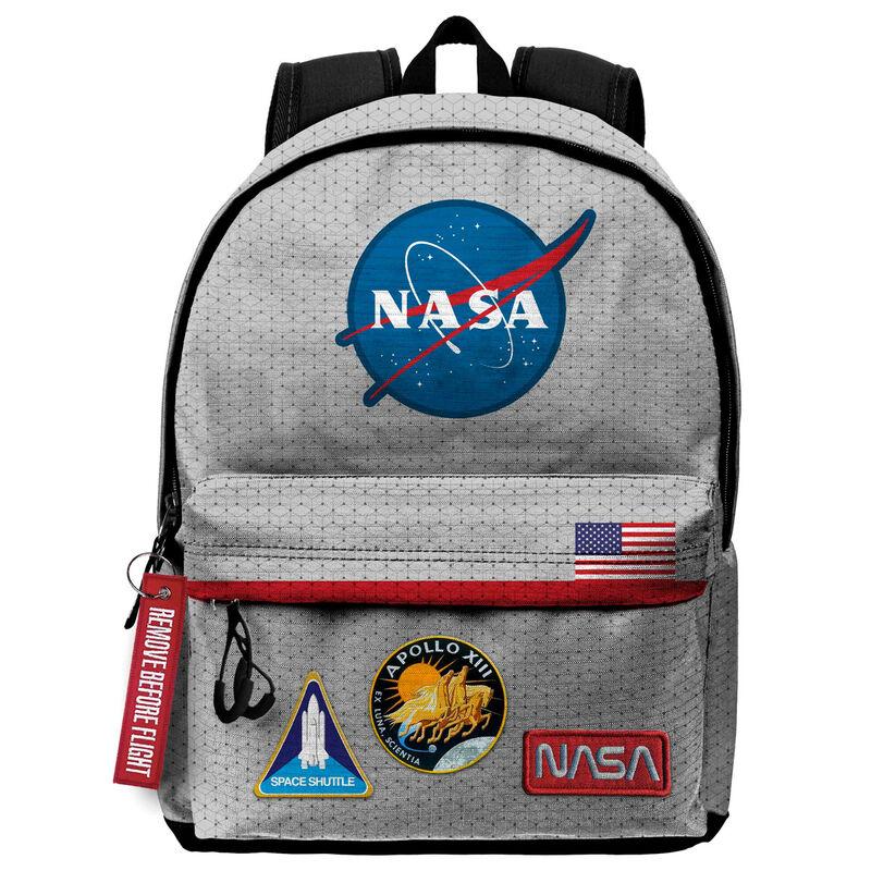 Photo du produit SAC À DOS HOUSTON NASA 45CM