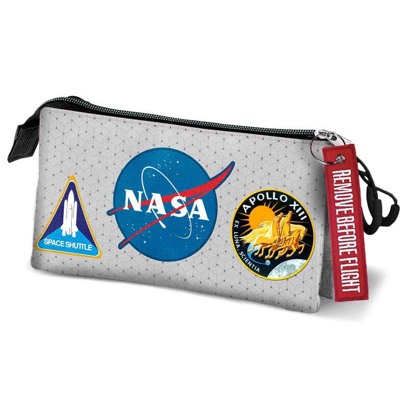 Photo du produit TROUSSE HOUSTON NASA TRIPLE