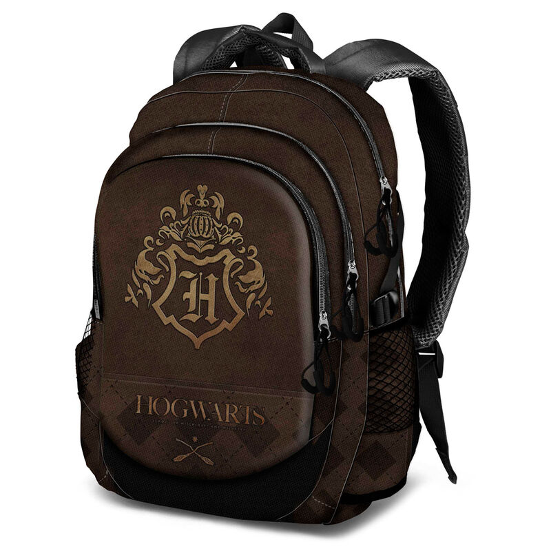 Photo du produit Sac à dos Hogwarts Harry Potter 44cm