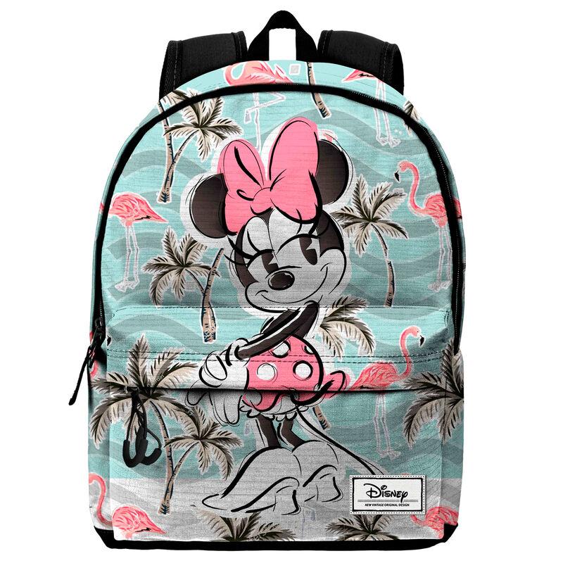 Photo du produit Sac à dos Tropic Minnie Disney adaptable 45cm