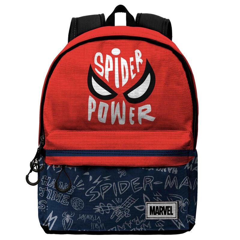 Photo du produit Sac à dos Strife Spiderman Marvel 45cm